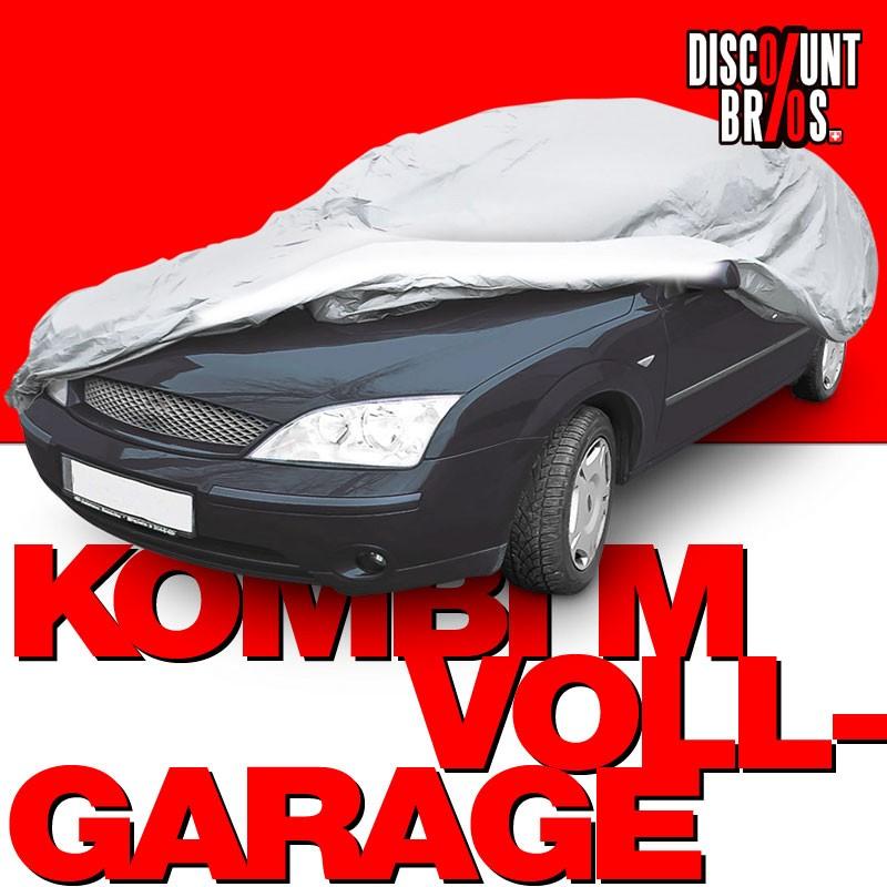 Abdeckh lle autogarage ganzgarage h lle plane peva kombi m for Garage auto discount montpellier